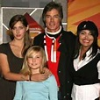 Ronn Moss Birthday, Real Name, Age, Weight, Height, Family ...