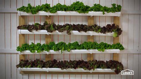Gutter Vertical Garden by Gutter Garden