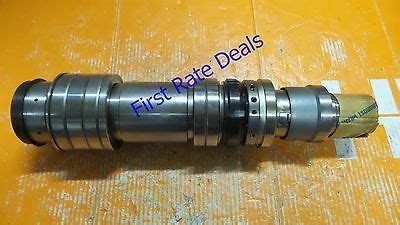 chiron  spindle assembly    series hsk