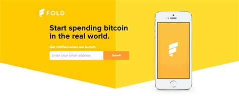 Additional ways of selling bitcoins. Fold's Scannable Barcode App Aims to Streamline Bitcoin Payments