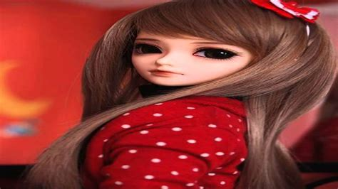 Anime Doll Wallpaper - doll images hd images hd wallpapers whatsapp