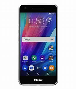 Infocus M370i Mobile Phone Hard Reset And Remove Pattern Lock