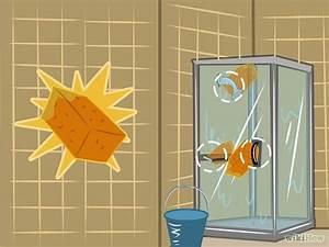 Nettoyer Joint Douche : comment nettoyer la douche maison design ~ Premium-room.com Idées de Décoration