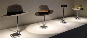 Chapeau De Lampe : lampe flos chapeau du designer philippe starck ~ Melissatoandfro.com Idées de Décoration