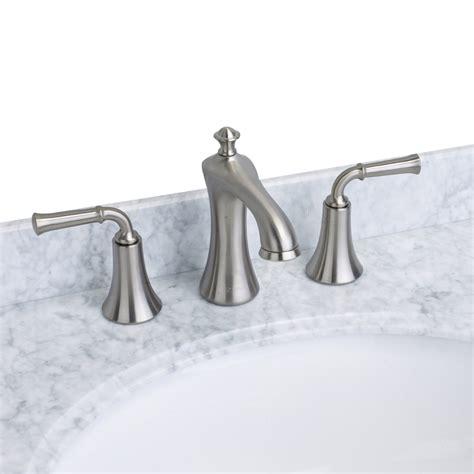 eviva oceanbreeze widespread  handles bathroom faucet