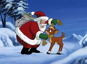 Imagini rezolutie mare Rudolph the Red-Nosed Reindeer: The ...