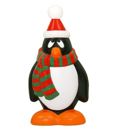 light  penguin christmas decorationkmart