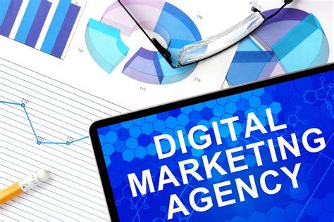 Digital Agency - 7 things top marketing agencies in common