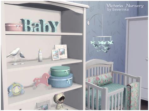 severinka 39 s victoria nursery