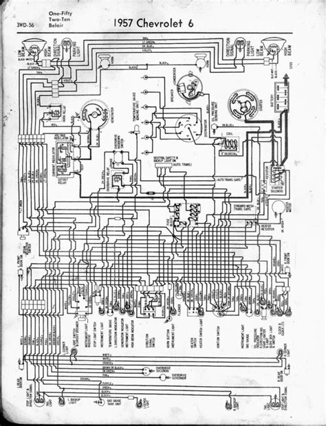 1995 Gmc 57 Engine Diagram by Chevrolet Chevy User Guide 1957 1965 Wiring Diagrams