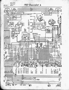 Chevrolet  Chevy User Guide  1957 - 1965 Wiring Diagrams