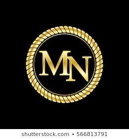 mn logo images stock  vectors shutterstock
