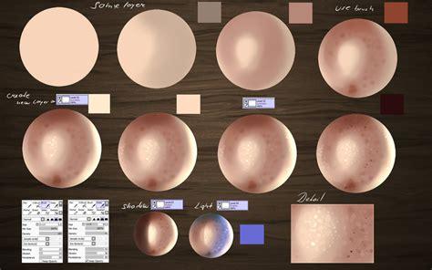 skin tutorial by ryky on deviantart