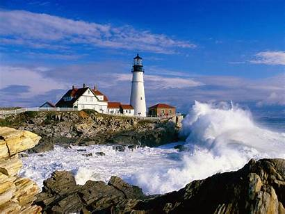 Lighthouse Wallpapers Lighthouses Mobile Computer Phones Maine