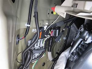 2016 Honda Cr-v Custom Fit Vehicle Wiring