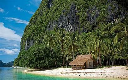 Palawan Philippines Nido El Desktop Widescreen Pc