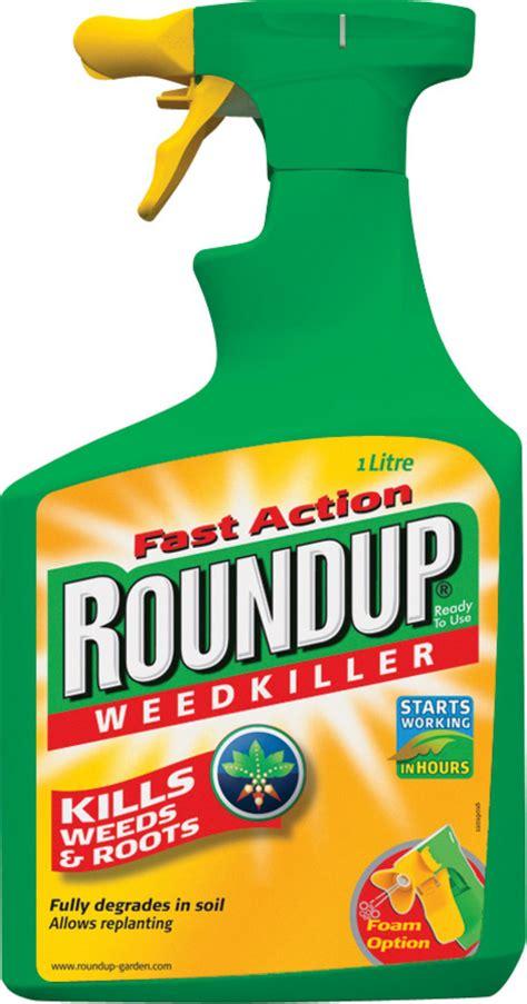 Roundup Weedkiller 540ml  Powerscourt Garden Pavilion