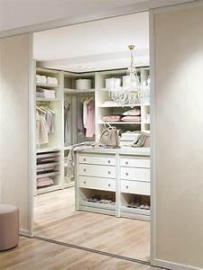 comment amenager un dressing pratique et ranger les With amenager un dressing dans une chambre