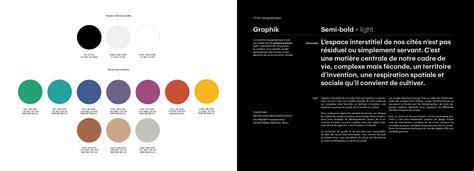 visual identity  ilex landscape  urban planning agency