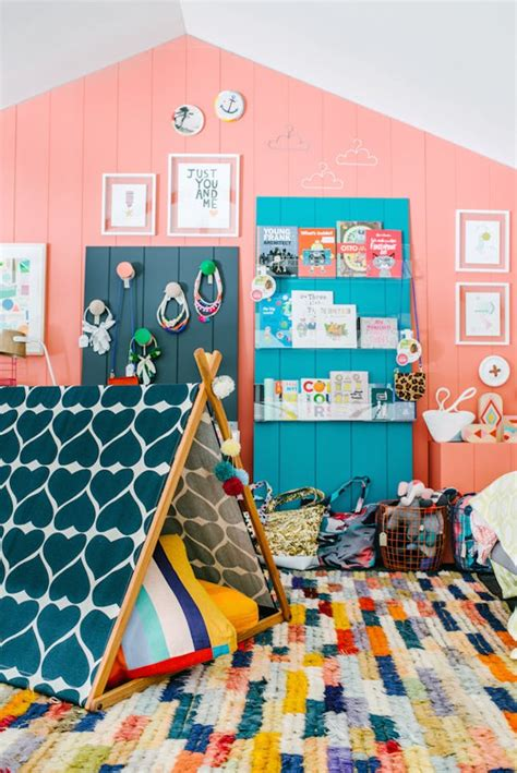 The 14 Most Creative Kids' Rooms You'll Ever See  Brit + Co