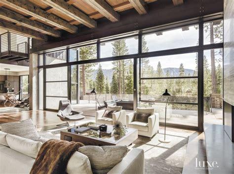 Wohnzimmer Ideen Landhausstil Modern by Modern Rustic Design Ideas Pictures How To Decorate