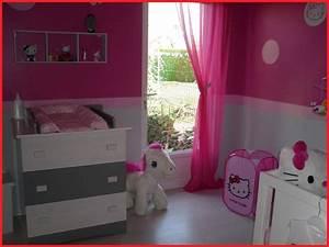 Chambre Hello Kitty : chambre b b fille hello kitty id es de tricot gratuit ~ Voncanada.com Idées de Décoration