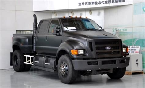 ford   review  concept trucks reviews
