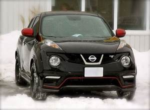 Nissan Juke Versions : official nismo picture thread page 5 ~ Gottalentnigeria.com Avis de Voitures