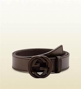 Gucci Belt Uk