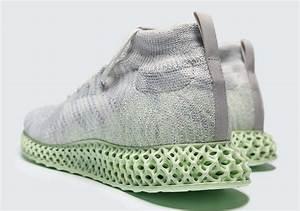 Adidas Consortium 4d Grey Ee4116 Release Date
