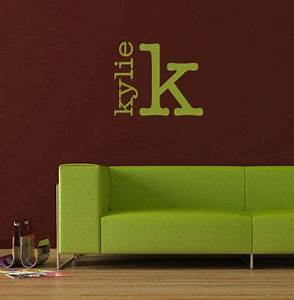 17 best images about baby ideas on pinterest logos With 24 inch vinyl letters