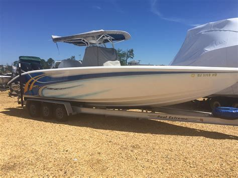 Center Console River Boats by Coty Marine Toms River Boats For Sale Boats