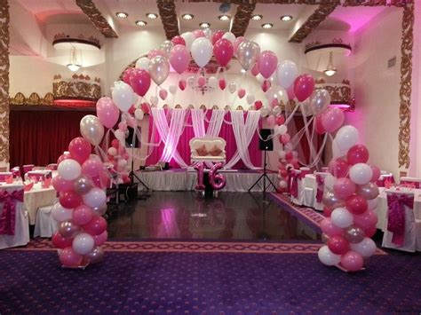 Sweet 16 Birthday Party Activities Home Party Ideas