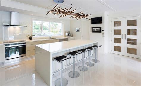 tauranga kitchen design ideas modern  mastercraft kitchens