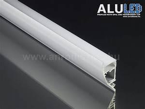 Led Alu Profil 3 Meter : alu led aluminium profil elox lt alp 062 led szalaghoz op l r 3 590 ft alum nium led ~ Buech-reservation.com Haus und Dekorationen
