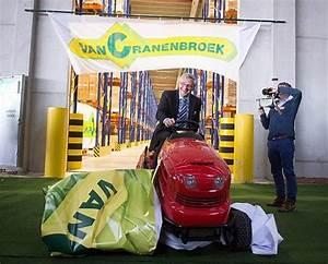 Patio Van Cranenbroek
