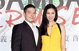 孫瑩瑩婚變瘋傳因小三 她首度回應:不知道他們有沒有在一起 - 娛樂 - 中時新聞網