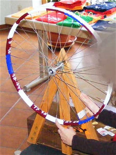 gluecksspielrad bauen