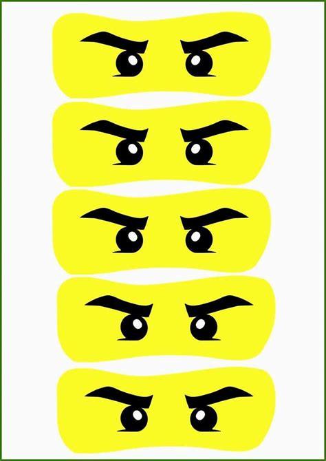 Lego ninjago augen zum ausdrucken. Ninjago Augen Vorlage Außergewöhnlich Pin Von Tenneb Auf Ninjago Druckvorlage Für ...