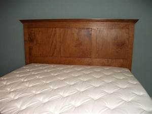 Wooden King Size Headboard Foter