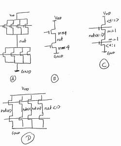 Schematic Editor Bus Naming And Connections Questions