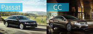 Passat Cc 2015 : differences between 2015 vw passat vs 2015 vw cc ~ Medecine-chirurgie-esthetiques.com Avis de Voitures