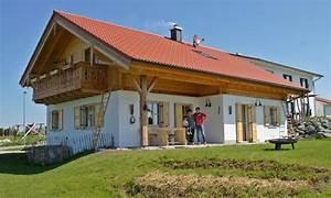 Haus Im Landhausstil : einfamilienhaus haus im landhausstil das haus ~ Markanthonyermac.com Haus und Dekorationen
