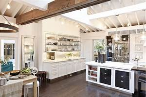 Key Interiors by Shinay: 2012 House Beautiful Kitchen of
