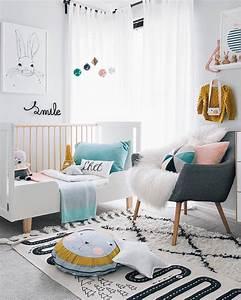 Idees Deco Chambre : id es d co pour la chambre des enfants shake my blog ~ Melissatoandfro.com Idées de Décoration