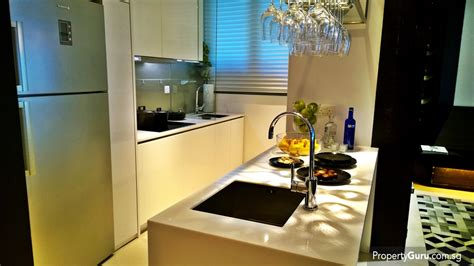 mouthwatering condo kitchens home living propertygurucomsg