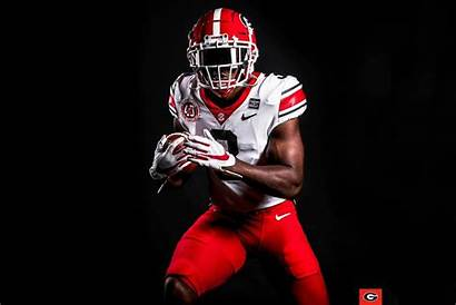 Uga Football Uniforms Season Reveals Georgia Bulldogs