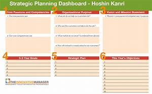 how to create a strategic plan that sticks and isn39t With strategic planning goals and objectives template