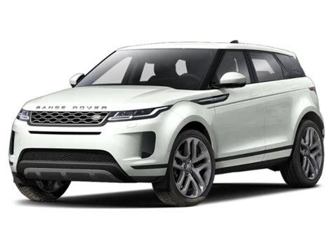 Rand Rover by 2020 Land Rover Range Rover Evoque Prices New Land Rover