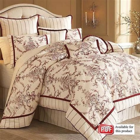 Victorian Roses Bedding